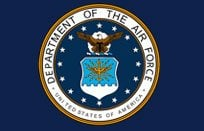Department of the Air Force badge